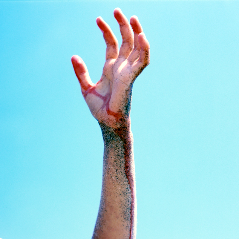 Kathleen-Hayes_Flamingo--Social-Club_Screaming-Hand-and-Popscicle-Blood.jpg
