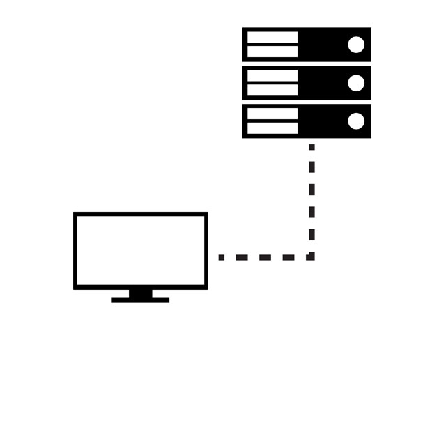Reliable, redundant and scalable hosting services to meet any requirement.