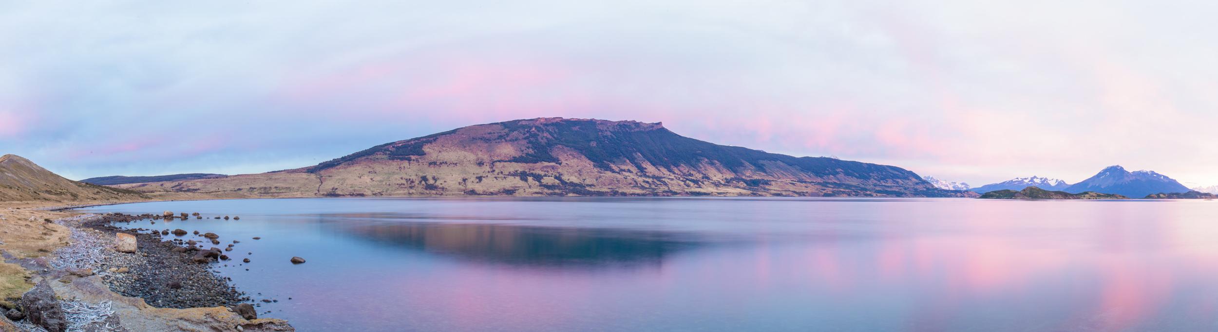 Cerro Ballena (Whale Hill)