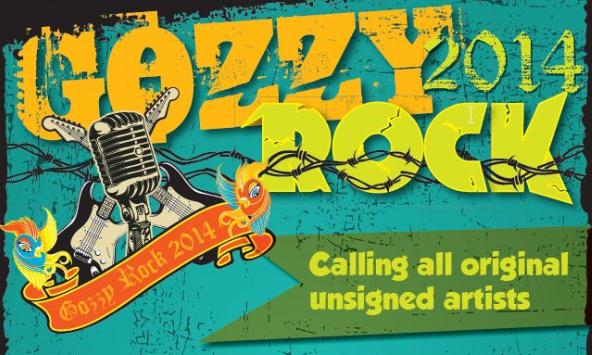 Gozzy Rock