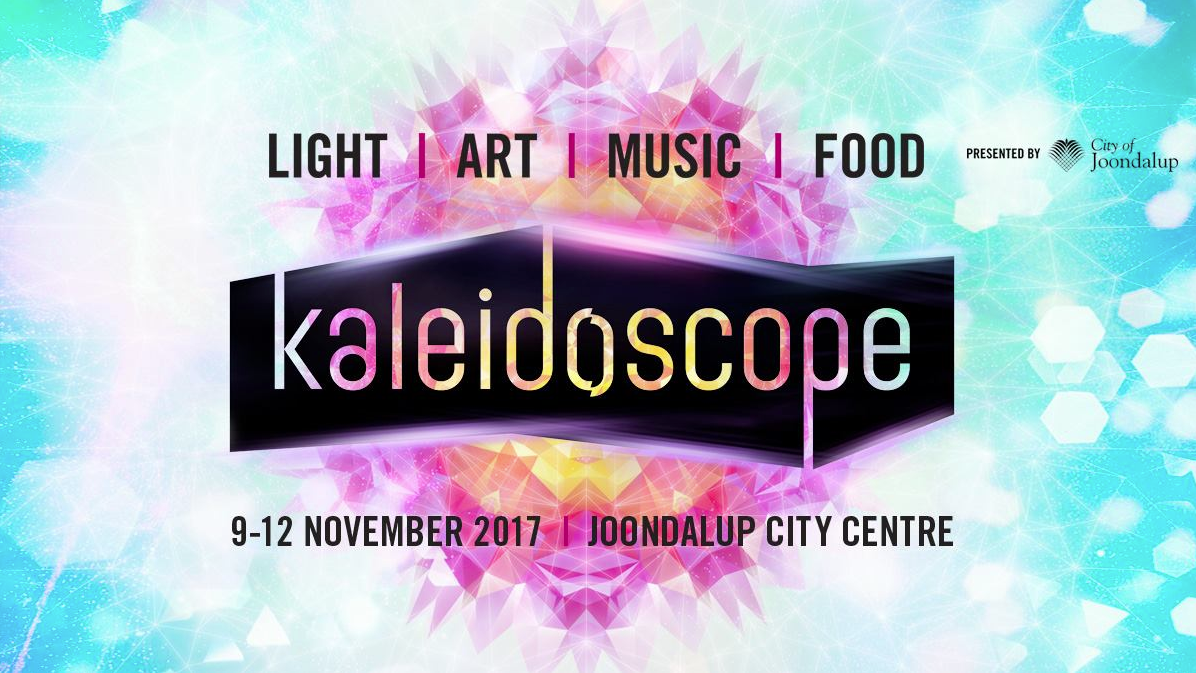 Kaleidoscope Festival 2017