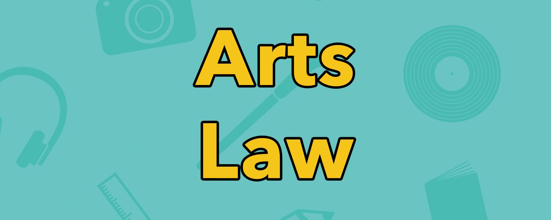 Arts Law