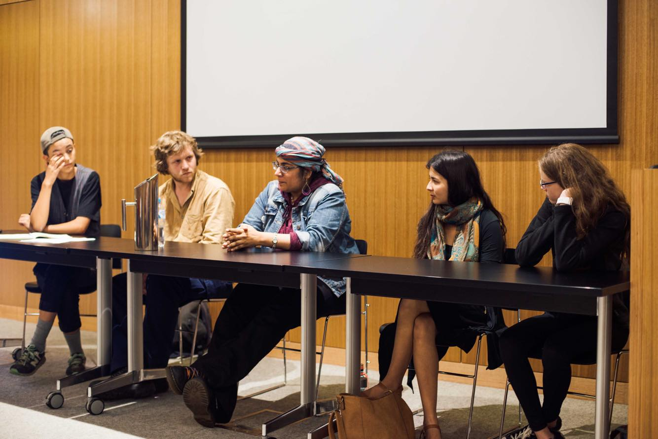 Talks Survey - Did you attend a KickstART Festival Talk? We'd love to hear any feedback you have