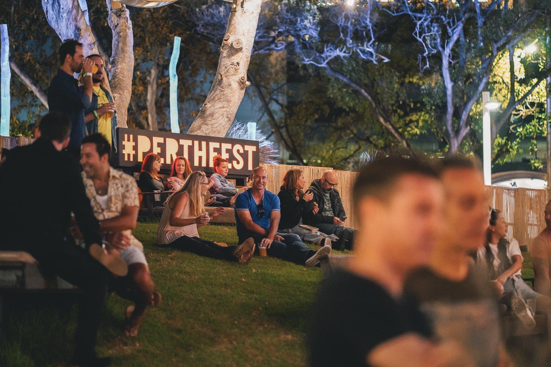 Perth Fest