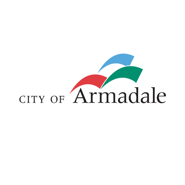 City of Armadale Logo