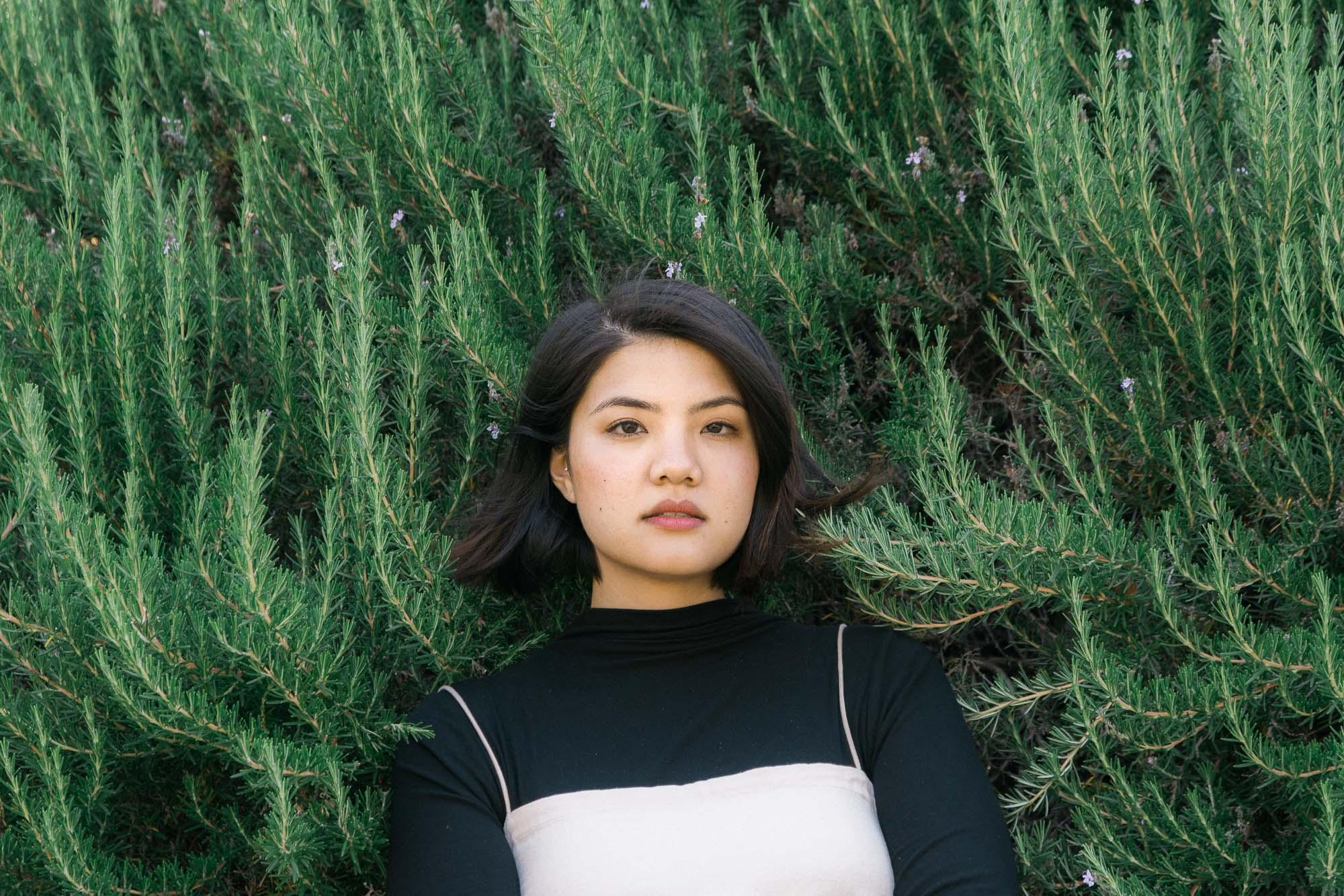 Hannah Ngo. Photo credit: Tim Palman.