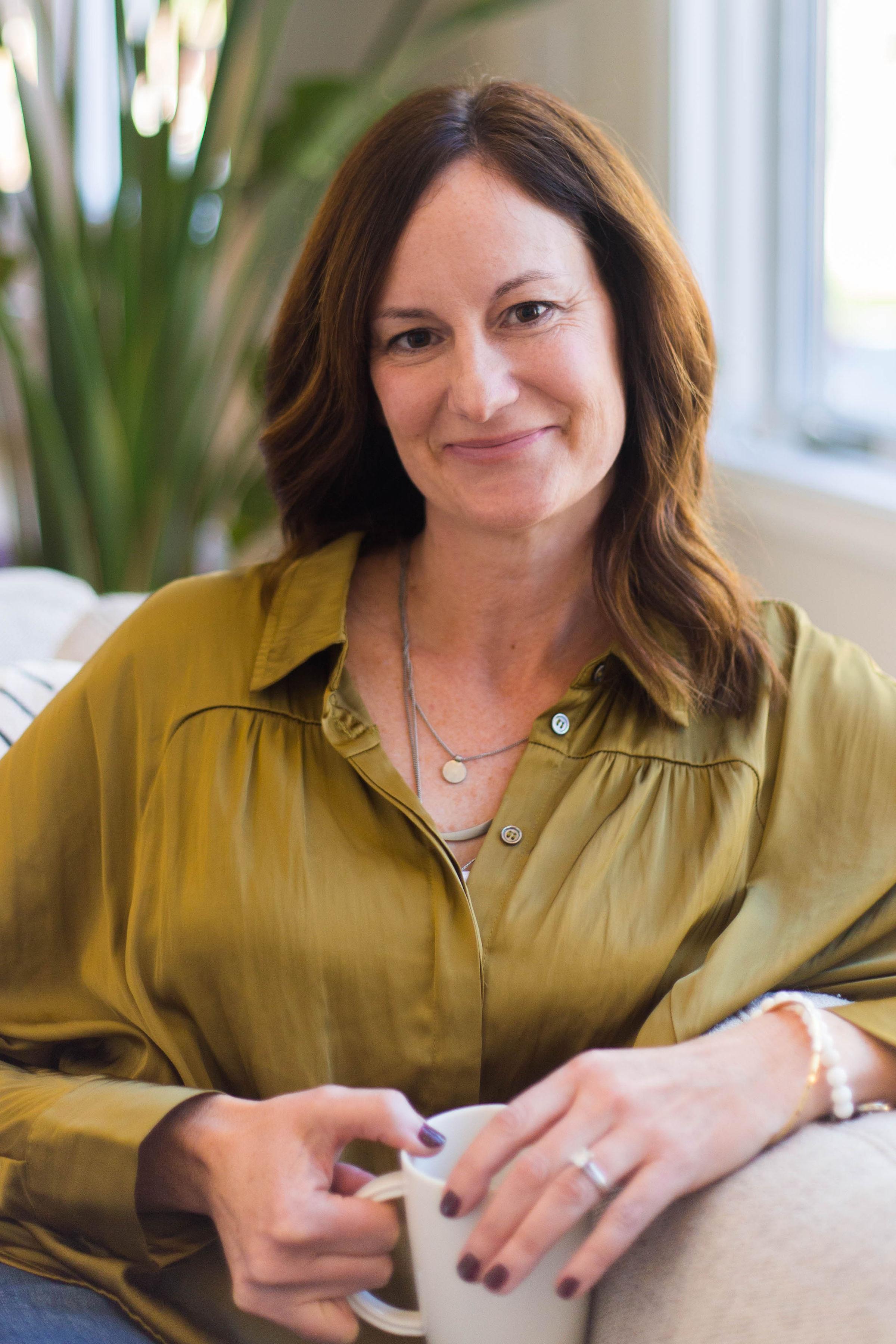 Laura Reagan - Owner/Consultant