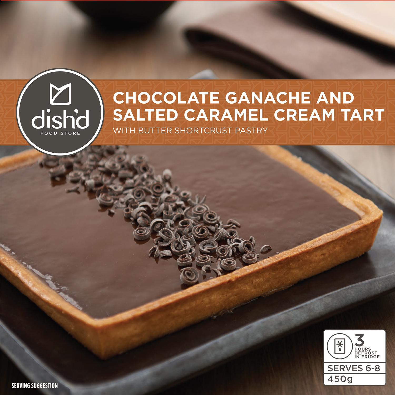 58006 Chocolate & Salted Caramel Tart.jpg