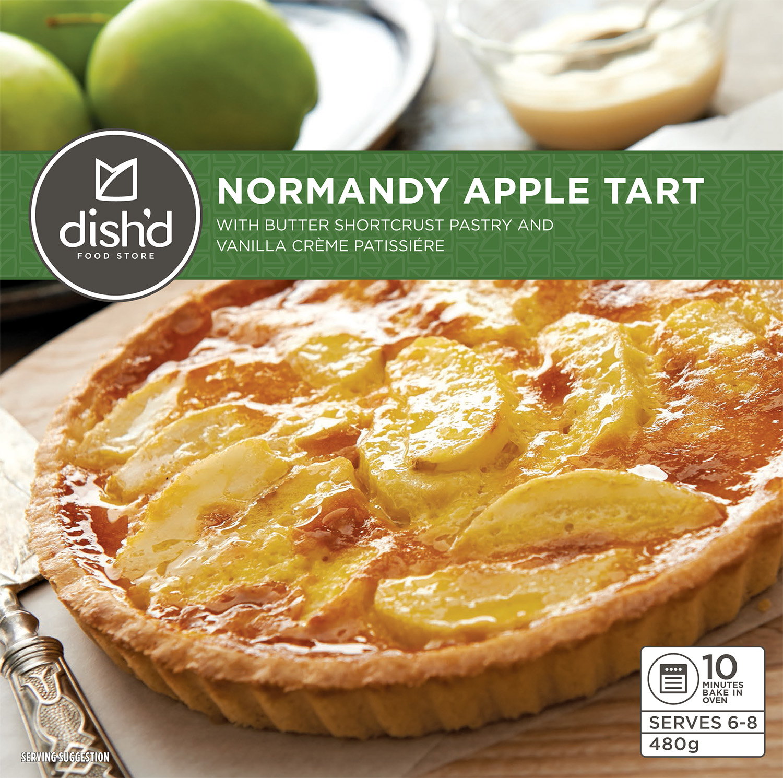 58007 Normandy Apple Tart.jpg