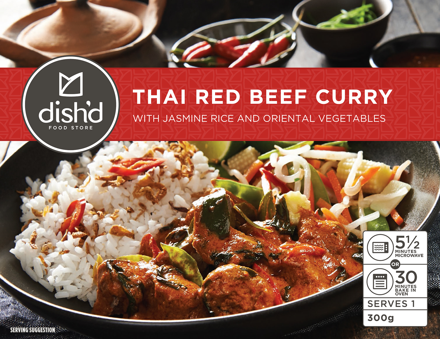 56054 Thai Red Beef Curry 300g_V3.jpg