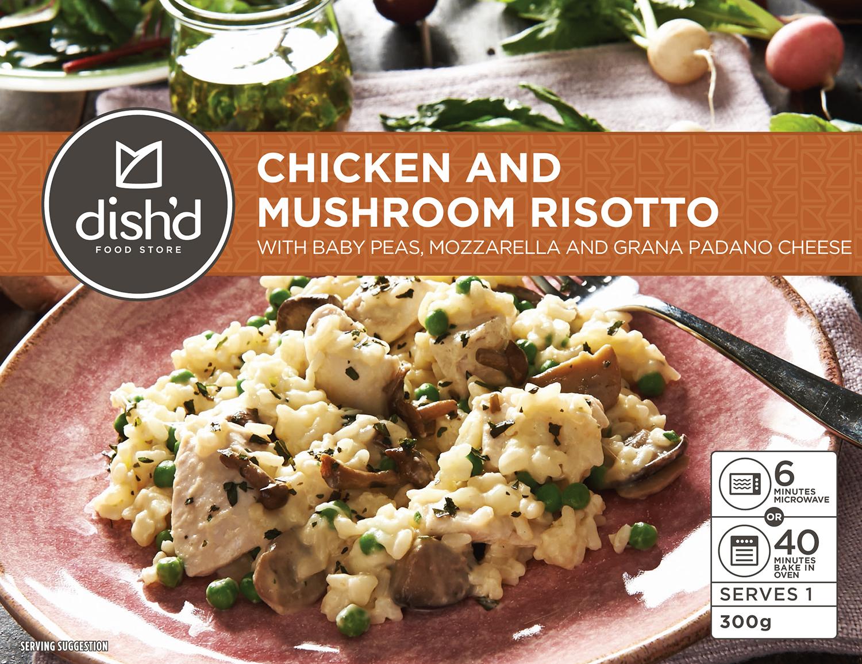57566 Chicken and Mushroom Risotto 300g_V2.jpg