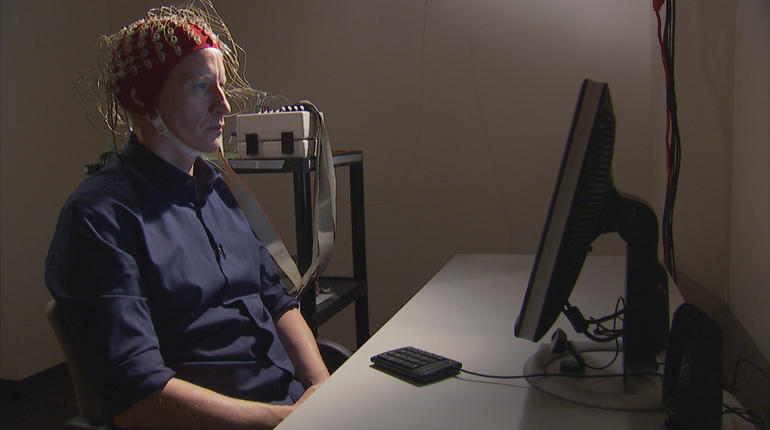 Anderson Cooper Reports on the Mindfulness Movement on 60 Minutes
