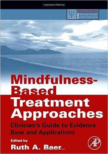 <p><strong>Mindfulness-Based Treatment Approaches</strong>A comprehensive guide for using mindfulness to tackle issues such as anxiety, eating, work, and relationships.</p>