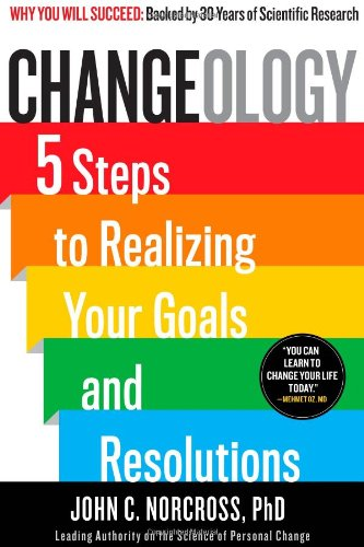 <p><strong>Changeology</strong>Learn how to effectively reprogram your brain for better habits with proven approaches backed by decades of research.</p>