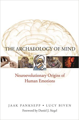 """<p><strong>The Archaeology of Mind</strong>Look """"under the hood"""" of the human brain and discover why people feel what they feel and do what they do.</p>"""