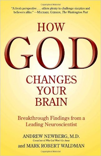 <p><strong>How God Changes Your Brain</strong>An exploration of how spiritual beliefs and practices can permanently change your brain - positively or negatively.</p>