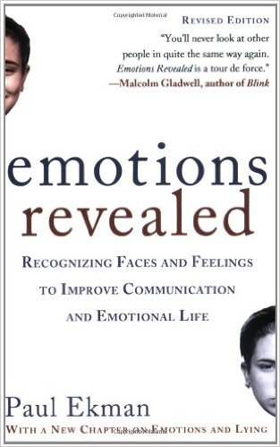 <p><strong>Emotions Revealed</strong>A guide on how to recognize emotions from facial expressions to improve your communication and emotional life.</p>