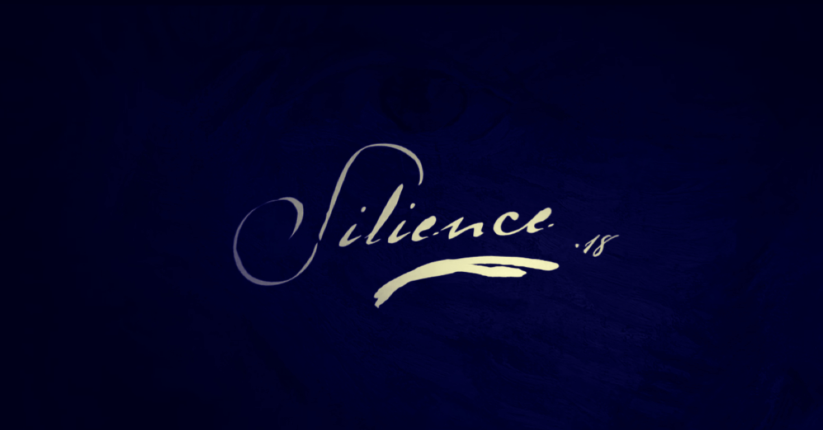 """Silience"" Reminds Us of the Brilliance Hidden Everywhere #shortfilm"