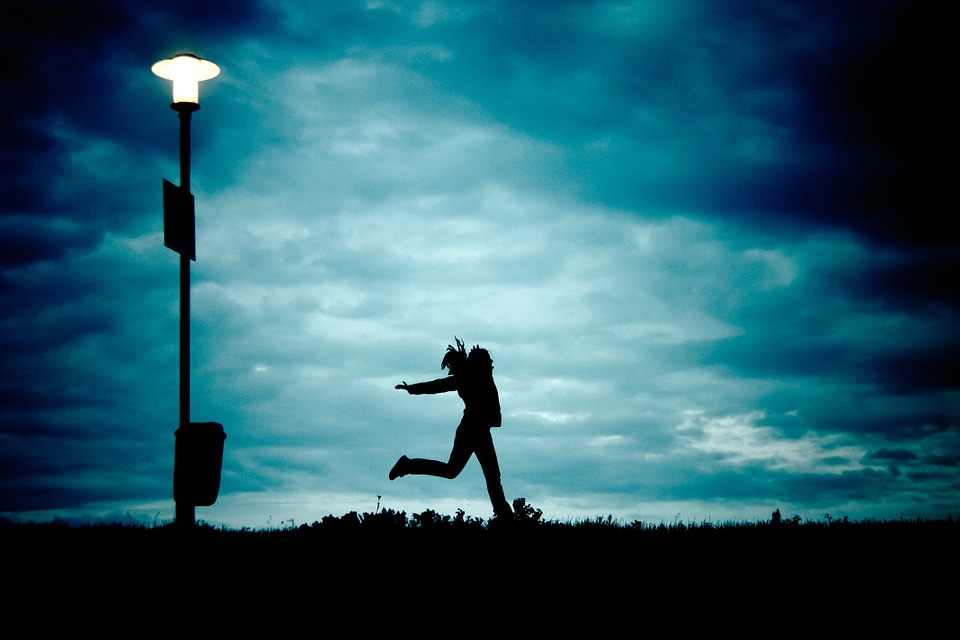 Girl-Running-Cloud-Silhouette-At-Night-Freedom-162474.jpg