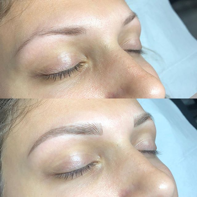 ✨✨ #brows #eyebrowtattoo #eyebrows #browsonfleek #browgame #newbrows #hairstrokes #microblading #microstroking #permanentmakeup #spmu #slo #805 #sanluisobispo #natural #shareslo #tigerlilysalon #centralcoast #eyebrowembroidery #browembroidery #3deyebrows #3dbrows #6dbrows #archaddicts #bentonbrows #softap #softapbrows #powderbrows #healedbrows