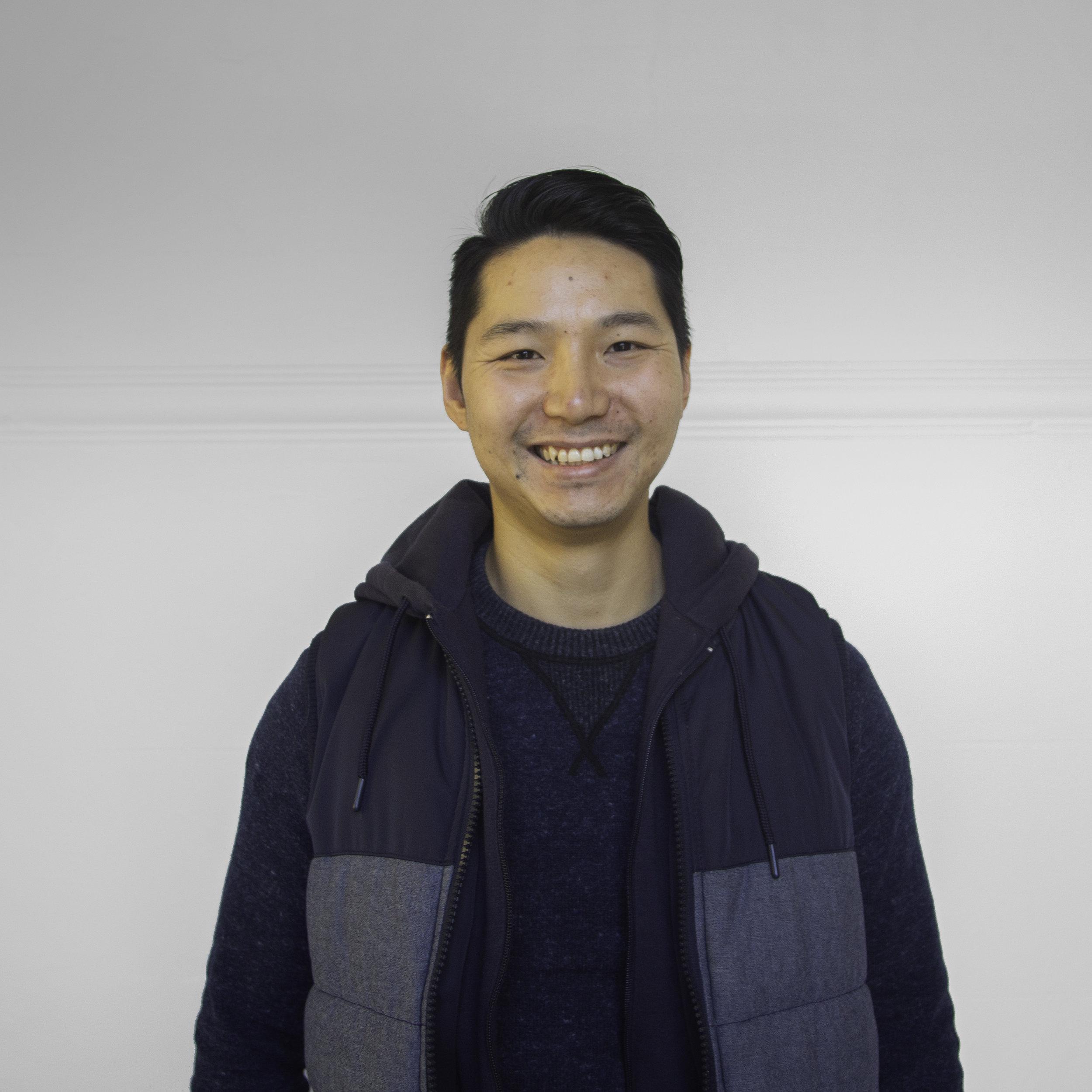 Ben Yee  Elder
