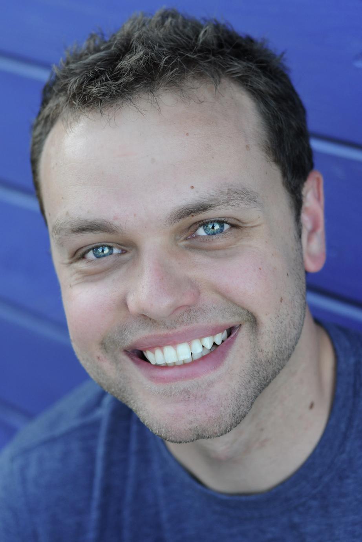 Brent Dixon   Design Thinking Social Media Young Adults      Meet Brent