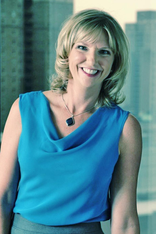 Julie Ferguson   Business Development Sales Culture Growth      Meet Julie