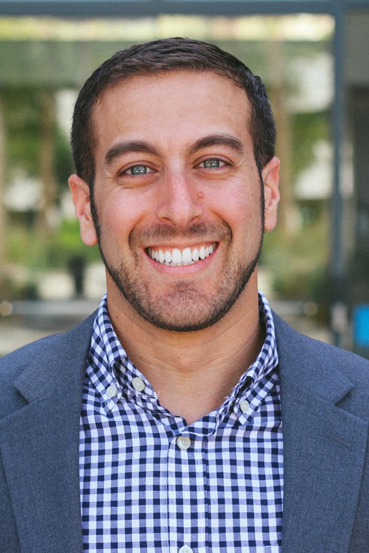 Jordan Levine   Marketing Research Customer Analytics Technology Strategy      Meet Jordan