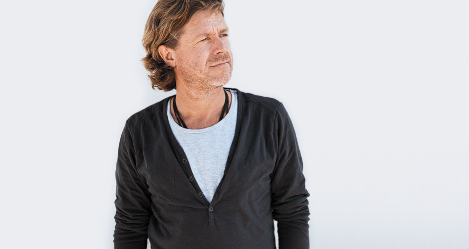 MATS WAHLSTRÖM / THE NOMAD