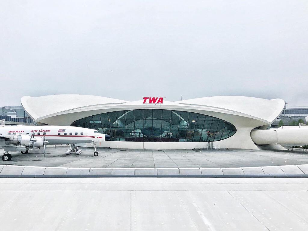 JFK AIRPORT NYC