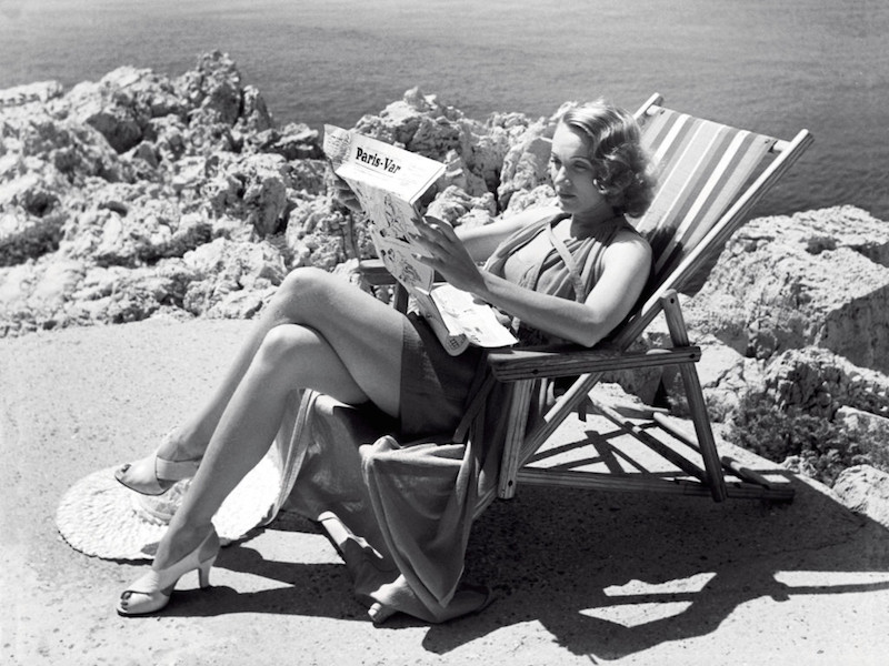 THE DIETRICH AT THE EDEN ROC POOL