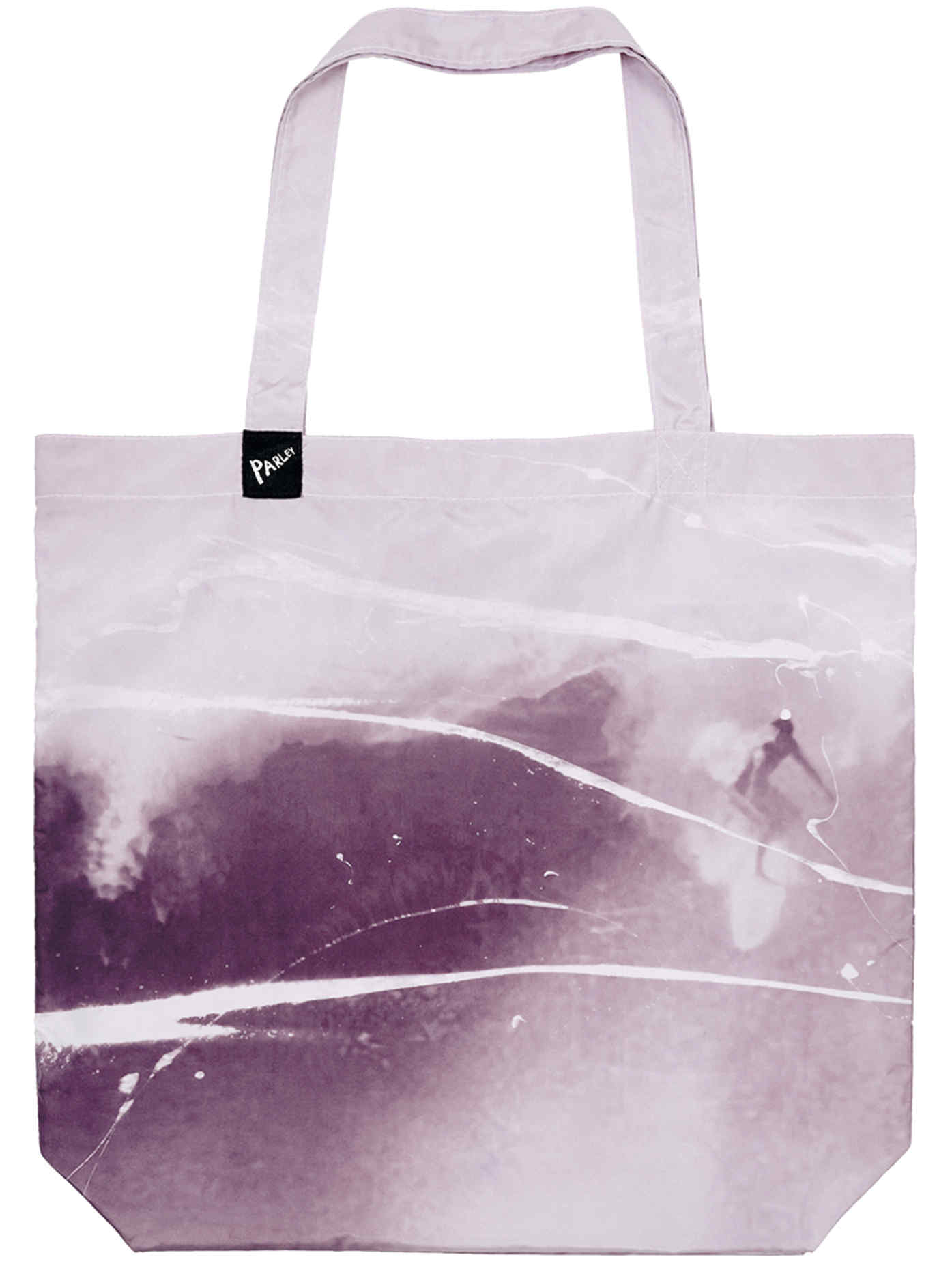 Julian Schnabel Parley Oceans bag, €50; all proceeds will support Parley for the Oceans' work to stop marine plastic pollution