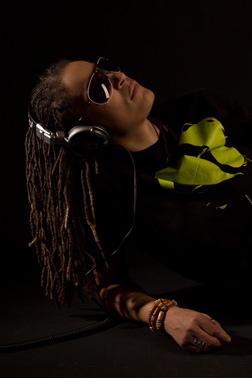 DJ Lazy Hammock. UK.