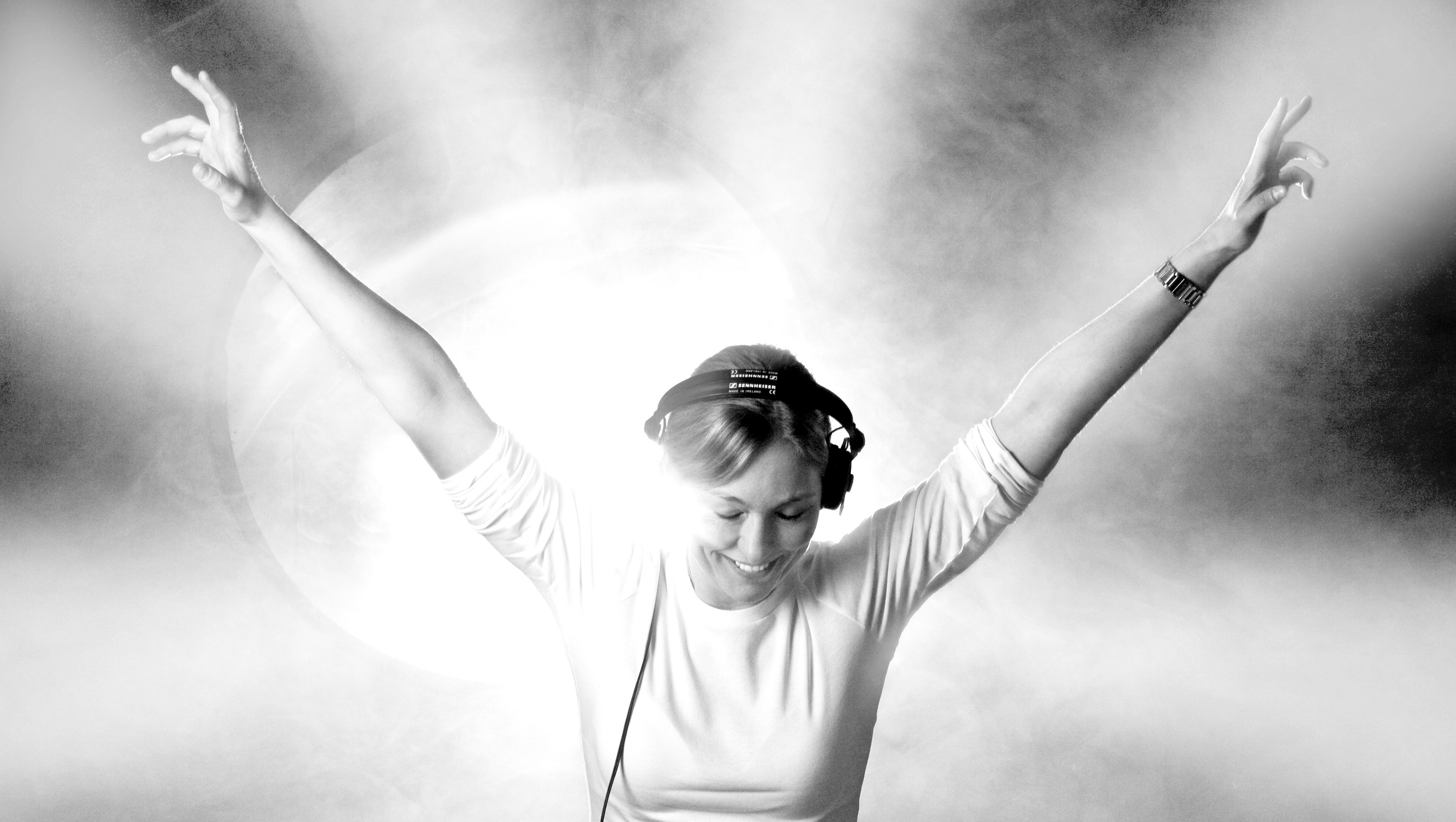 DJ Henriette. Czech.