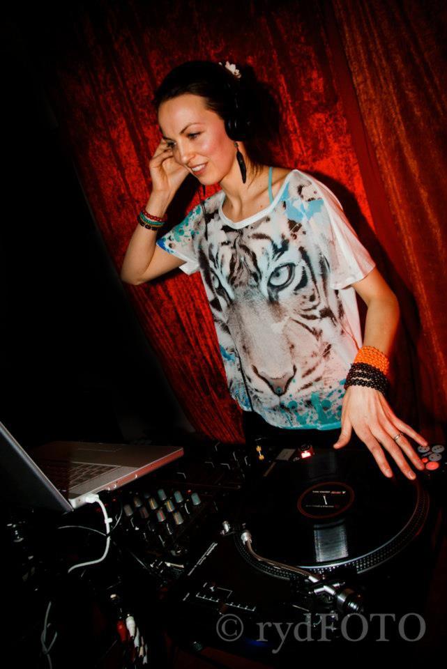 DJ Highness - Norway