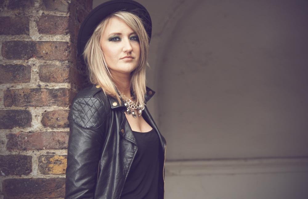 DJ AmyB - London