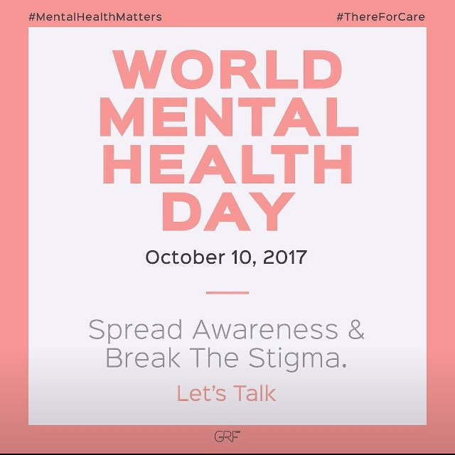 Why not share some L Fest love this #WorldMentalHealthDay, L Festers? 💚  A cup of tea or catch up with a collegue? It's ok not to be ok. ⭐️