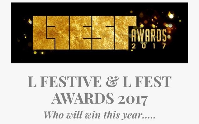 Are you READY, ladies?!? 👩❤️💋👩✨💚 #LFestive. Link and tickets; take a look. https://www.facebook.com/LFestEvents/posts/1674733119267629