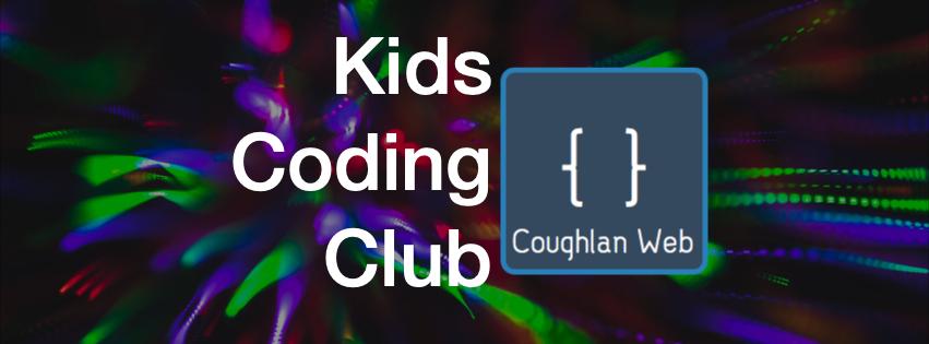 Rathnew Kids Coding Club