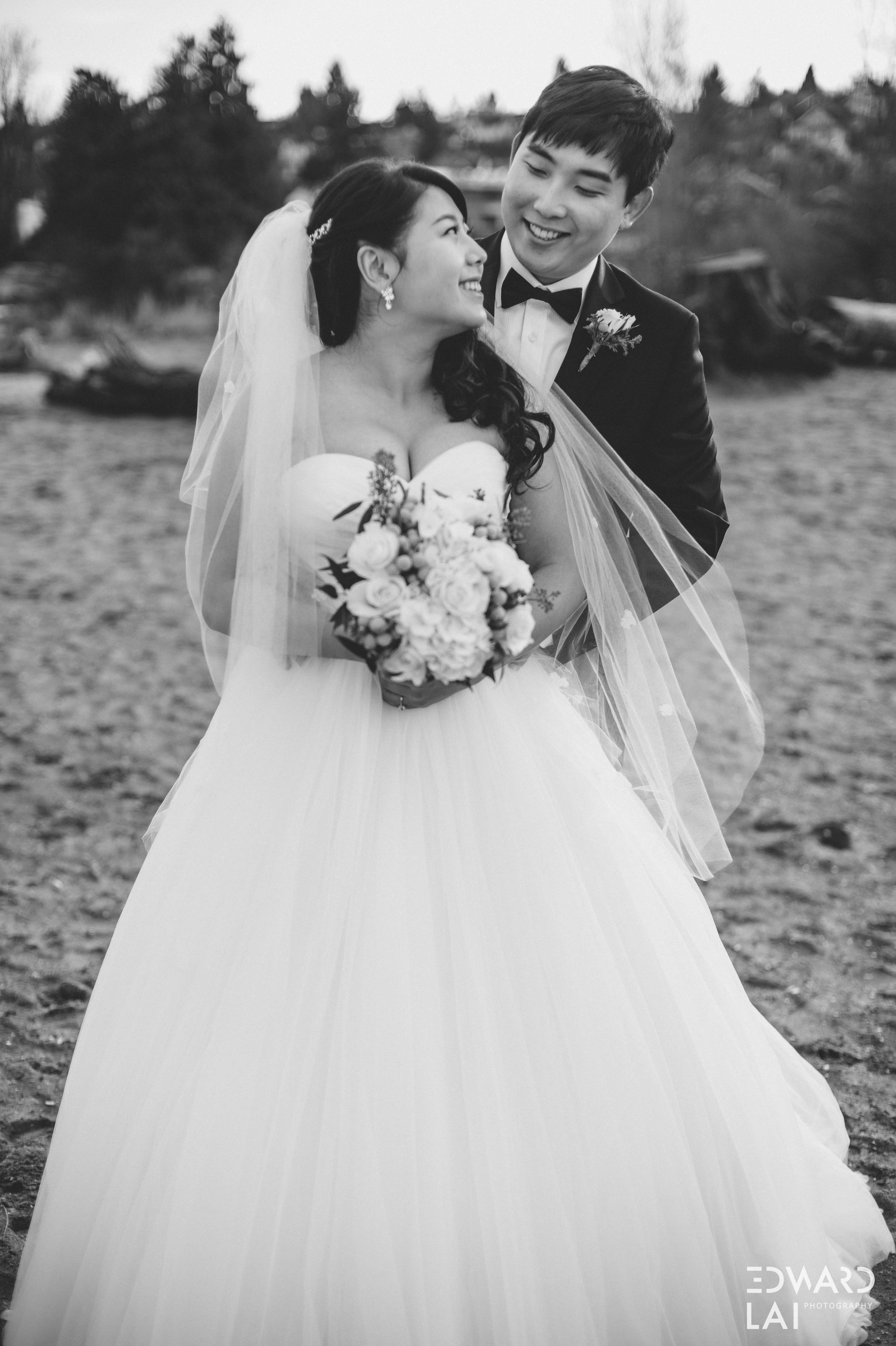 Vancouver Cecil Green Park HouseWedding Photography Edward Lai