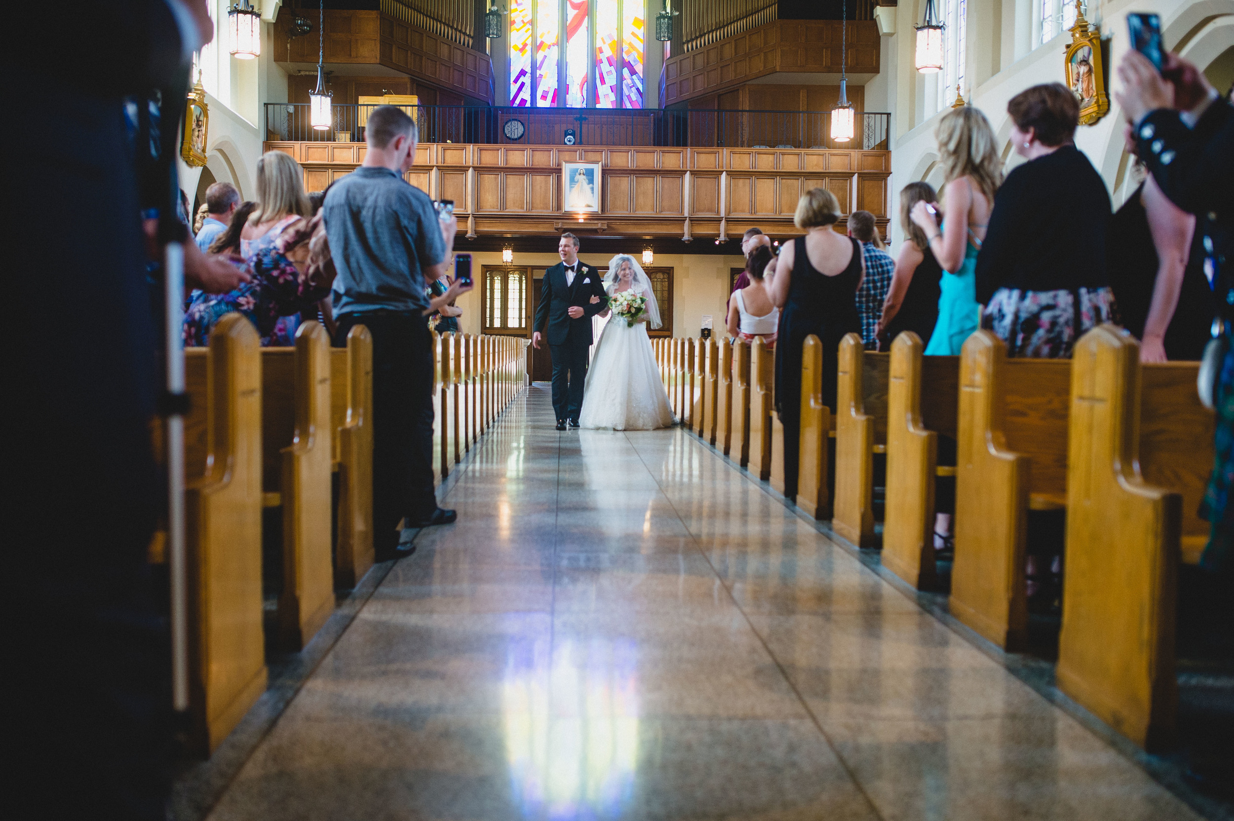 Vancouver St Augustine 's Church wedding photographer edward lai photography
