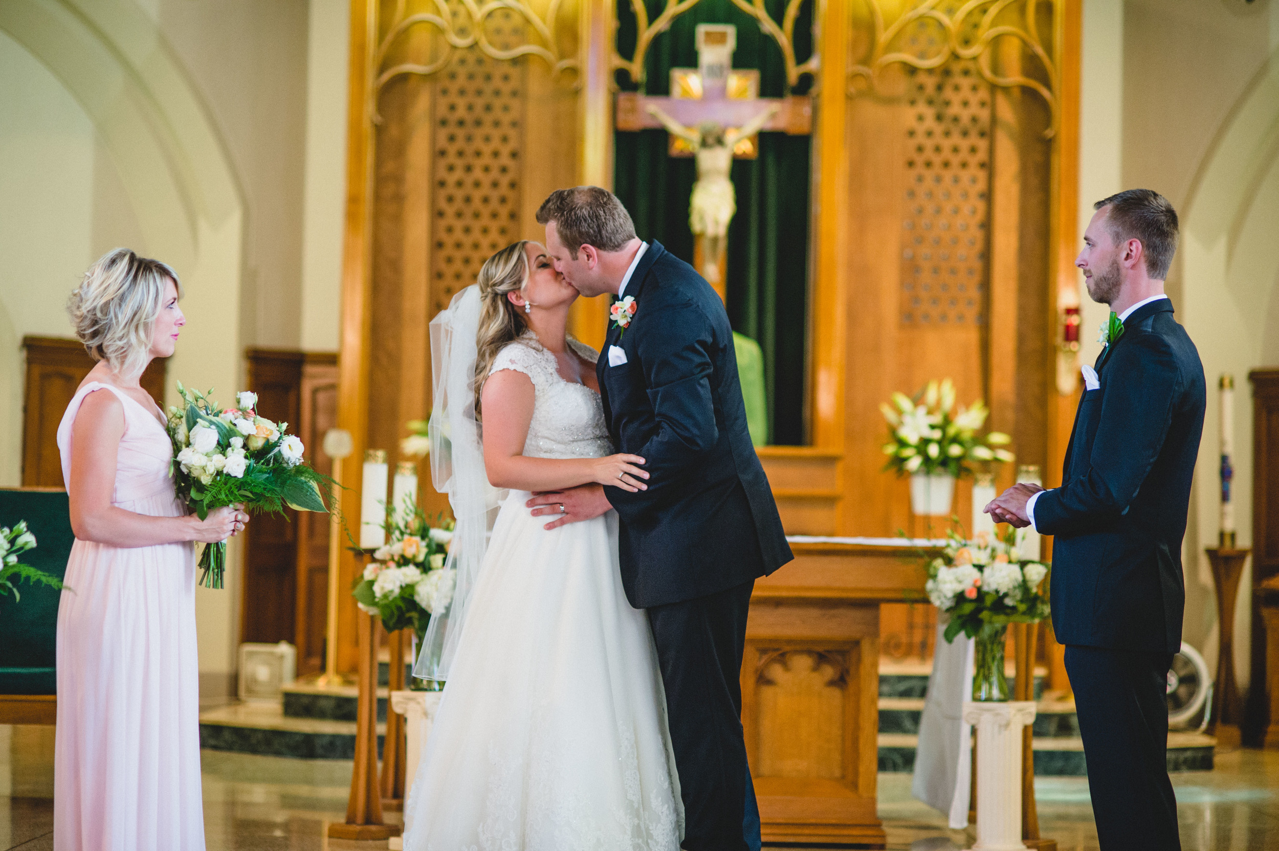 Vancouver St Augustine 's Church wedding photographer edward lai photography