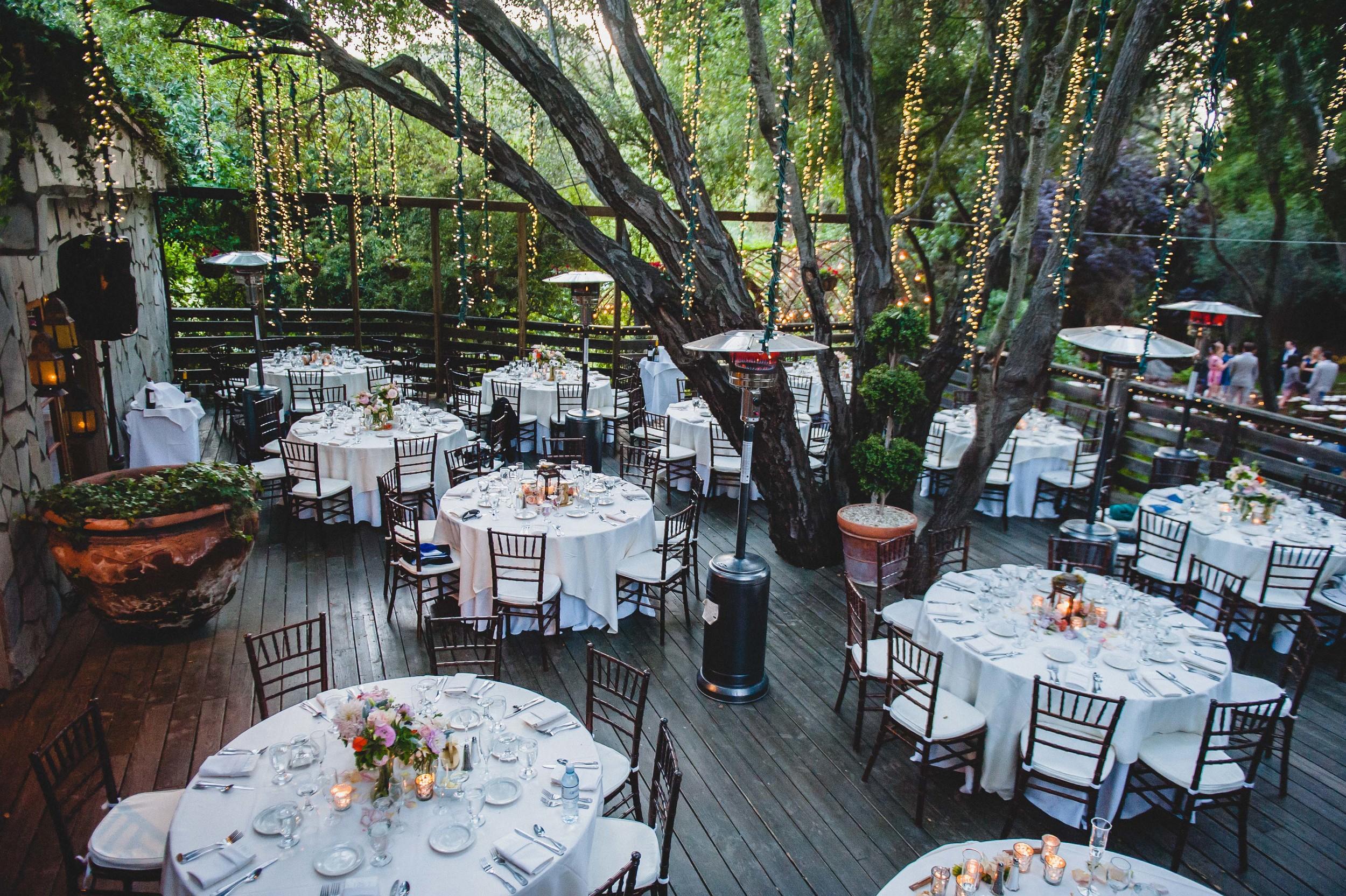 los angeles malibe cafe calamigos ranch destination wedding phtoographer edward lai