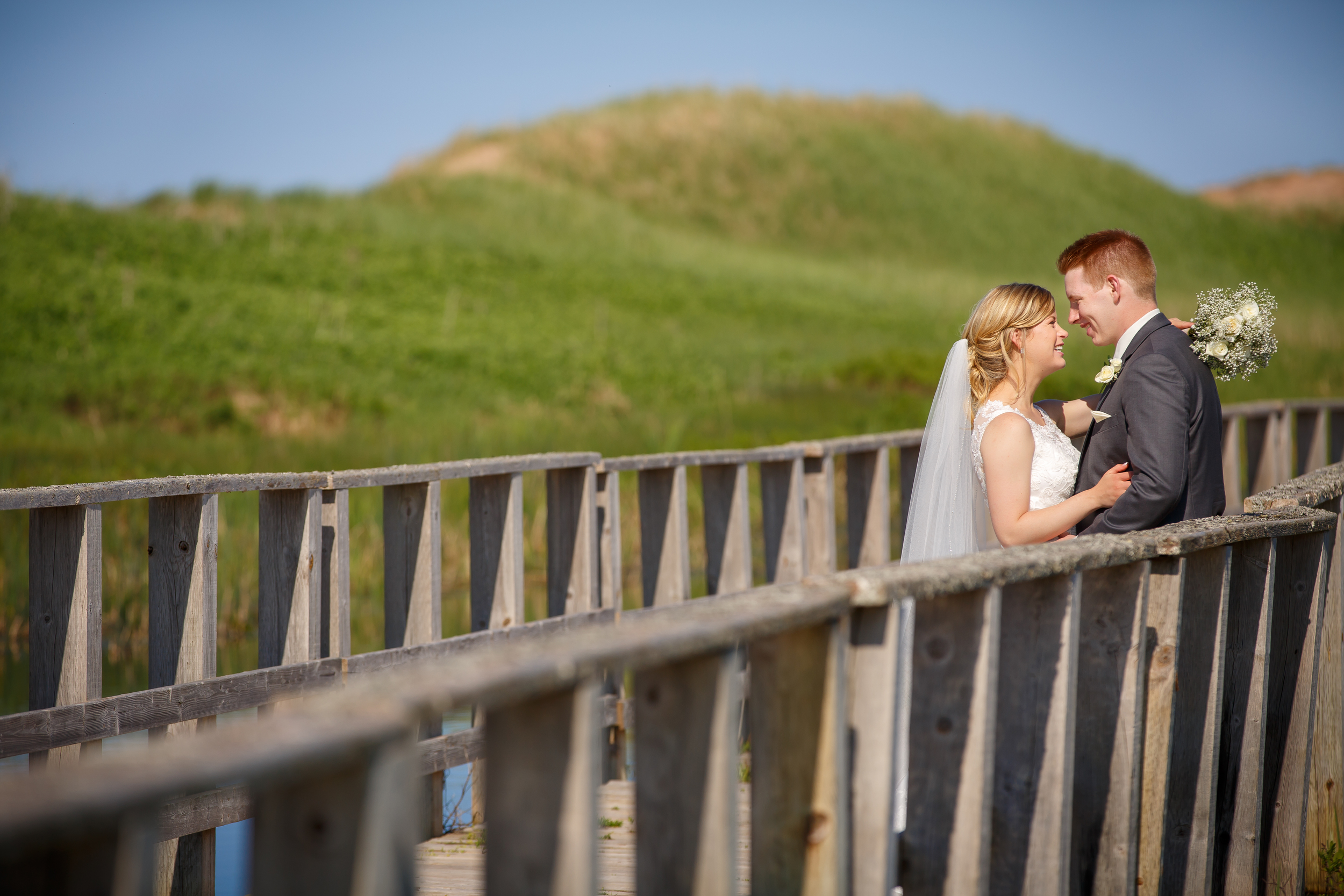PEI wedding photography