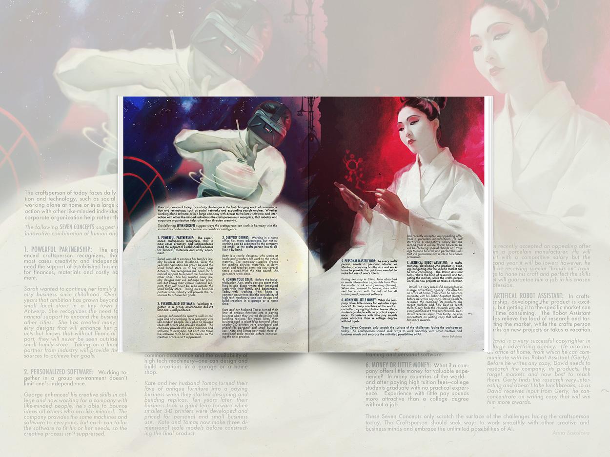 Spread-wired-magazine-anna-sokolova-art-spce-scif