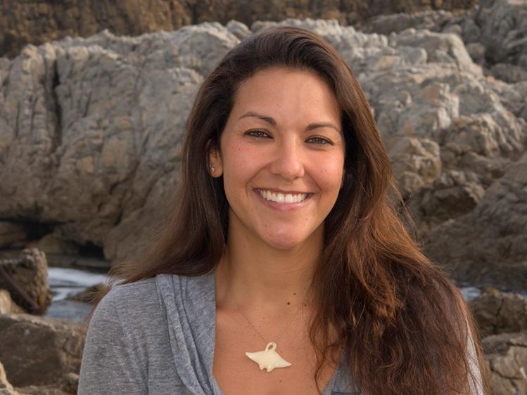 DR. ANDREA MARSHALL   Marine Megafauna Foundation