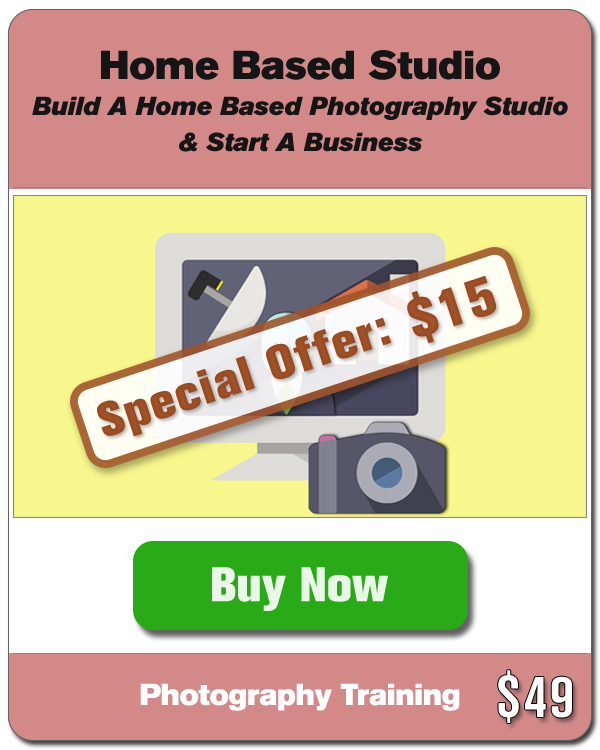 Home Based Studio