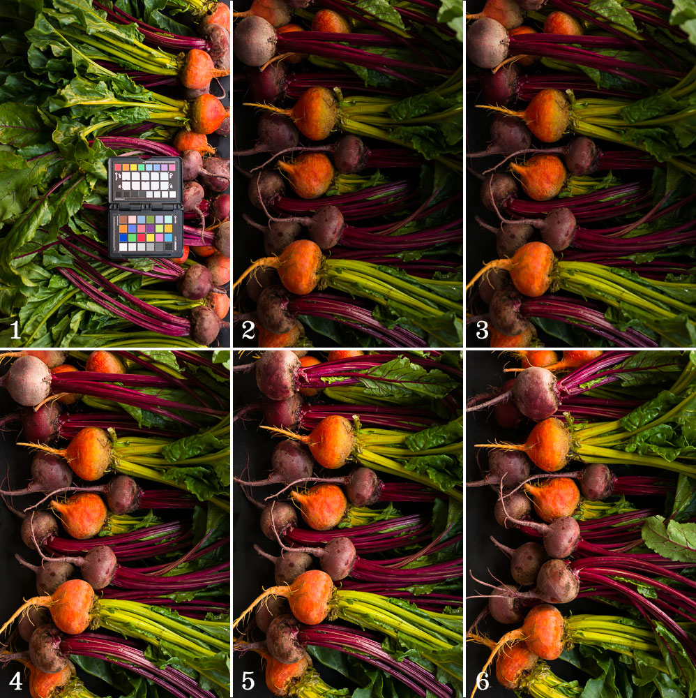 Process Beets | Amy Roth Photo