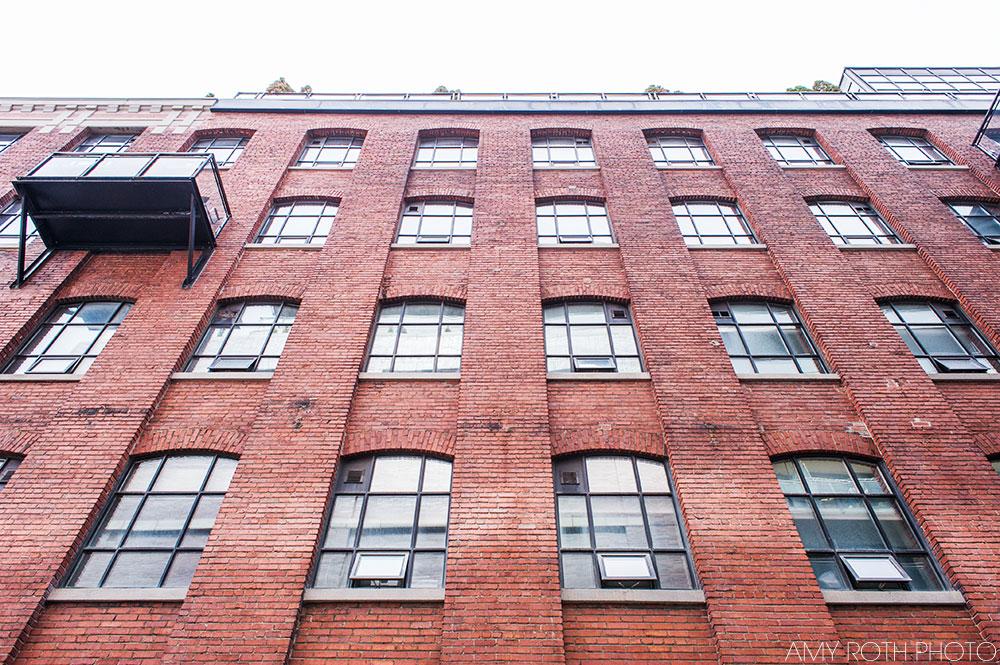 Brick | Amy Roth Photo