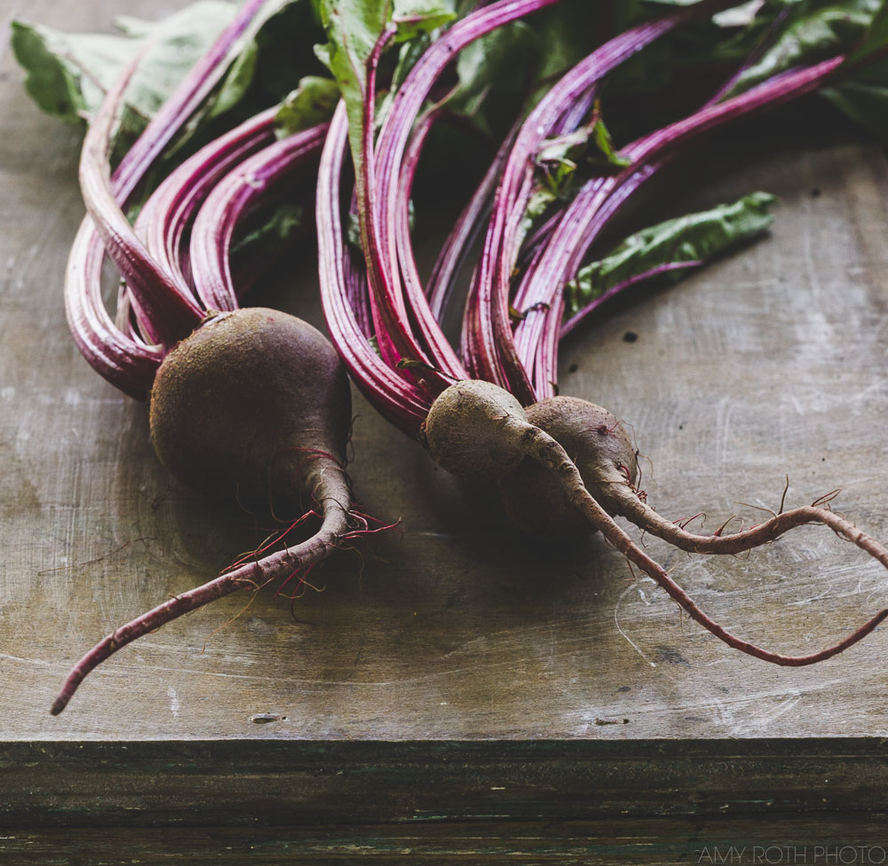 Beets | Amy Roth Photo